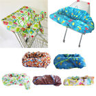 Внешний вид - Universal Baby Kids 2-IN-1 Shopping Cart Cover Toddler HighChair Cover for MuM