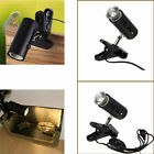 220V Flexible Reptile Lizard Turtle Basking Heat Light Lamp Holder UVA UVB Bulb