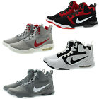 Nike 861678 Mens Air Max Conversion Mid Top Basketball Athletic Shoes Sneakers