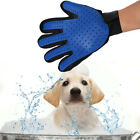 Silicone Dog Pet Brush Glove Cat Cleaning Supplies Washing Massage Gloves Combs