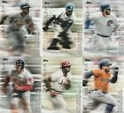 2018 TOPPS UPDATE BASEBALL DON'T BLINK SINGLES  U-PICK COMPLETE YOUR SET on Ebay