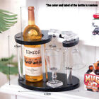 Dolls House Miniature Food Drink Wine Cup Bottle Jam Jar Cake Accessory 1:6 1:12