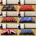 DOG BED  REMOVABLE ZIPPED COVER WASHABLE PET BED