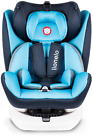 Baby Car Seats Isofix 360° age from birth to 36kg extra accessories