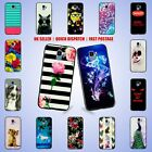 NEW PRINTS GEL SKIN TPU STYLISH CASE COVER FOR SAMSUNG GALAXY J3 2017 J5 2017 S8