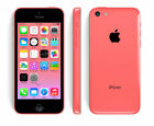 Apple iPhone 5C AT&T Locked 4G LTE iOS Smartphone - CANNOT BE UNLOCKED!