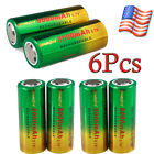 26650 Li-ion Battery 3.7V Rechargeable Battery For Flashlight Torch Lamp USA TOP