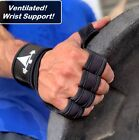 LT Fit Weight Lifting Gloves WOD Workout Gym Cross Training Crossfit Men / Women