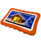 "7""KIDS 4G ANDROID TABLET QUAD CORE WIFI UK STOCK CHILD CHILDREN 1024*600 LOT HA"