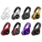 Bluedio UFO Bluetooth4.1 Headphones 3D Stereo PPS Mic 8-Drivers Foldable Headset