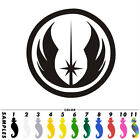 Star Wars Car Sticker Truck Window Home Wall Bumper Auto Laptop Van Vinyl Decal $1.8 AUD on eBay