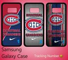 Montreal Canadiens NHL Hockey Teams TPU Case Cover For Samsung Galaxy #BG $13.99 USD on eBay