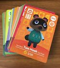 Animal Crossing Amiibo Cards Series 1-4 YOU PICK--FREE SHIPPING (US VERSION) $0.99 USD on eBay