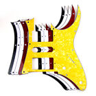Kyпить NEW - Replacement Guitar Pickguard For  Ibanez RG 350 DX HSH With Free Screws на еВаy.соm
