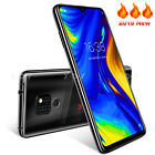"""Cheap 16gb 6.26"""" Android 9.0 Unlocked 4g Mobile Smart Phones Dual Sim 13mp 4core"""