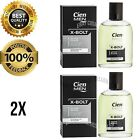 Cien After Shave balm, X-BOLT, Aqua, 1, 2, 3, 4x, lotion or balm balsam FREE P&P