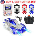 Gravity Defying RC Car Remote Control Anti Gravity Car Racing Toy Children Gift