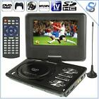 NS-789 Portable DVD/EVD Player 7 inch Screen TFT LCD Game Function USB TF Card