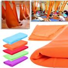 Внешний вид - Yoga Elastic Hammock Anti Gravity Aerial Flying Train Fitness Swing D-Ring Belt