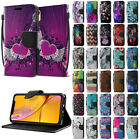 For Apple iPhone XR 6.1 inch Luxury Flip Leather Card Slot Wallet Case Cover
