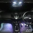 FORD FIESTA MK7 2009 - 2017 INTERIOR LED FULL UPGRADE KIT Z ZS | AUTOBEAM