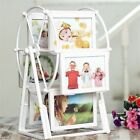 Photo Frame Creative Picture Frame Wheel Rotatable Windmill Home Decor gift New