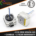 D1S D1R OEM HID XENON BULBS DIRECT REPLACEMENT HEADLIGHT LAMP 66140 66144 UK