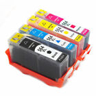 HP 564XL hp564 Ink Cartridge  Deskjet 3070A 3520 3521 3522 3524 3526 Printer