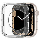 Apple Watch Series 4 Spigen [Liquid Crystal] 40mm,44mm Shockproof TPU Case Cover