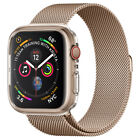 Apple Watch Series 6/5/4/SE Case (40mm,44mm) Spigen®[Liquid Crystal] Cover