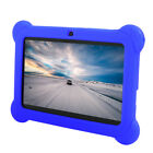 "7"" Google Android Tablet PC 16GB WIFI Quad Core Dual Camera For Kids"