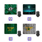 Dallas Stars Computer Mouse Pad Mat Mice Laptop Office Decor $3.99 USD on eBay