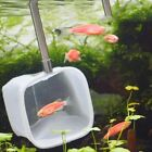 Внешний вид - Fishing Tank Net Retractable Round Square Fish Shrimp Capture For Aquarium Tools
