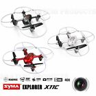 Syma X11C MINI RC Helicopter Camera 4 Channel Quadcopter Christmas Gifts Toys
