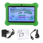 "Q88 7"" Children Tablet PC 4GB ROM  Quad Core WIFI Dual Camera Android 4.4 LOT GD"