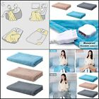 Best Electric Blankets Heating Mat Pad Throw Rug Bedding Home Office Winter Warm