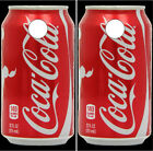 Coca Cola Cornhole Decals Coke Vinyl Wraps Board Decals Bag Toss Game Sticker $44.95  on eBay