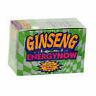 (24 Packs x 3' tabs in each) Ginseng Energy Now, Herbal Supplements NEW