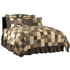 3-pc Kettle Grove Farmhouse Quilt Sets with Quilted Shams & NEW ITEM CHOICES VHC image