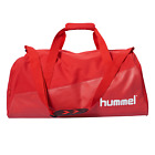Kyпить Hummel Authentic Charge Sport Bag Sporttasche Fitnesstasche rot 200910 3062 WOW на еВаy.соm