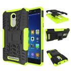 Heavy Duty Tyre Rugged Workman ShockProof Builder Case Cover For Xiaomi /Redmi