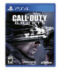 CALL OF DUTY PS4 GAMES COLLECTION BEST PRE-OWNED GAMES FREE SHIPPING
