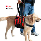 Dog Lift Harness Canines Safety Support Rehabilitation Help Injury Carrier Vest