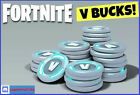 Fortnite vbucks - Best Price - Fast Delivery - 100+ Sold - All Platforms