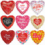 """18"""" Happy Valentines Day Heart Foil Balloons I Love You Wedding Birthday Baloons"""