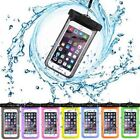 USA SELLER - New Waterproof Bag Underwater Pouch Dry Case Cover For Cell Phone