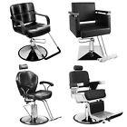 Classic Hydraulic Barber Chair Styling Salon Beauty Spa Station Hair Equipment