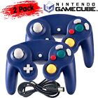 Купить 2Pack Wired NGC Controller Gamepad for Nintendo GameCube GC & Wii Console