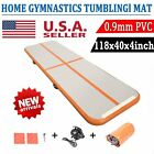 Air Tumbling Pad Air Track Inflatable Airtrack Floor Home Gymnastics GYM Mat MY