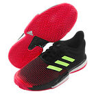 adidas Sole Court Boost Women's Tennis Shoes Racquet Racket Black NWT G26297